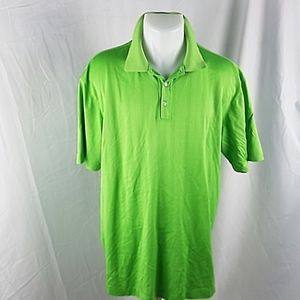 Nike Tiger Woods Collection Golf Polo Size XL